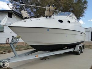 Used Regal 242 Commodore Express Cruiser Boat For Sale