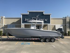 New Cape Horn 31T31T Center Console Fishing Boat For Sale