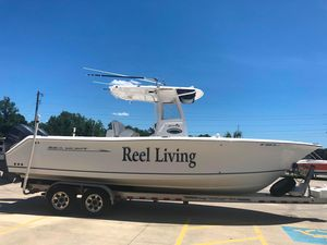 Used Sea Hunt Gamefish 27Gamefish 27 Saltwater Fishing Boat For Sale