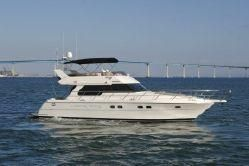 Used Horizon Sedan Motor Yacht Motor Yacht For Sale