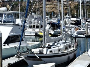 Used Mariner Ketch Sailboat For Sale