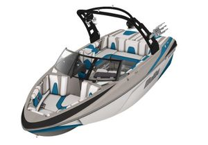 New Malibu Wakesetter 21 VLXWakesetter 21 VLX Ski and Wakeboard Boat For Sale