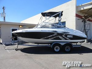 Used Yamaha Boats 212X212X Ski and Wakeboard Boat For Sale
