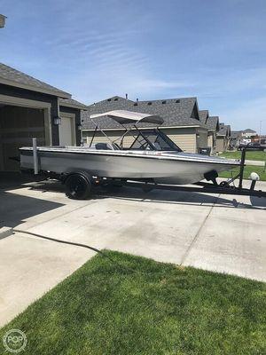 Used Ski Brendella 19 Pro Comp Ski and Wakeboard Boat For Sale