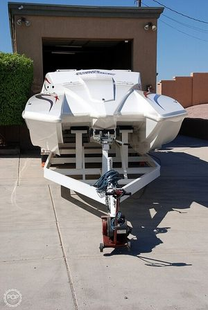 Used Warlock 31 SXT CAT High Performance Boat For Sale