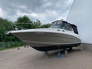 Used Sea Ray 300 Sundancer300 Sundancer Sports Cruiser Boat For Sale