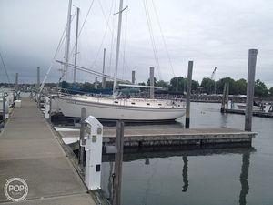 Used Watkins 36AC Sloop Sailboat For Sale