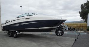 Used Sea Ray 260 SD260 SD Deck Boat For Sale