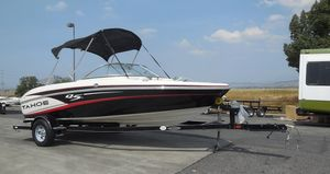 Used Tracker Tahoe Q5iTahoe Q5i Bowrider Boat For Sale