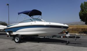 Used Bryant 198198 Bowrider Boat For Sale
