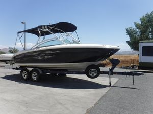 Used Sea Ray 220 Select220 Select Bowrider Boat For Sale