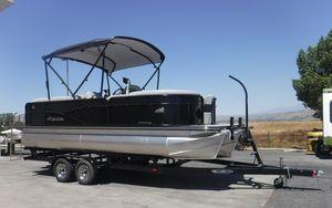 New Manitou 21 Aurora LE Bar VP21 Aurora LE Bar VP Pontoon Boat For Sale