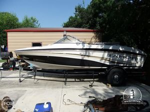 Used Tahoe Q5-I Bowrider Boat For Sale