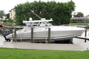 Used Midnight Express 37 Cabin37 Cabin Cuddy Cabin Boat For Sale
