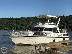 Used Marinette 39 Aft Cabin Boat For Sale
