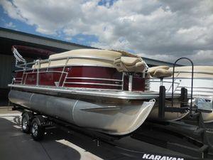 New Sunchaser Geneva 20 DS 3.0 FishGeneva 20 DS 3.0 Fish Aluminum Fishing Boat For Sale