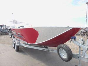 New Smoker Craft 2072 Pro Sportsman2072 Pro Sportsman Freshwater Fishing Boat For Sale