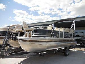 New Sunchaser Geneva 20 DS 3.0Geneva 20 DS 3.0 Aluminum Fishing Boat For Sale