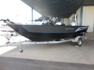 New Starweld 20 Fusion DC20 Fusion DC Aluminum Fishing Boat For Sale