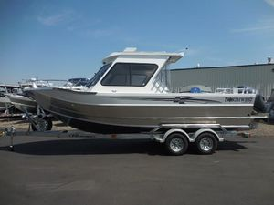 New Northwest Boats 22 Signature22 Signature Aluminum Fishing Boat For Sale