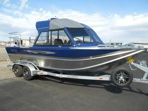 New Northwest 228 Lightning228 Lightning Sports Fishing Boat For Sale