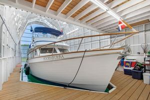 Used Ocean 40 Trawler Boat For Sale