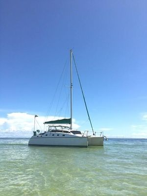 Used Pdq Classic Version Cruiser Sailboat For Sale