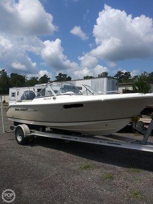 Used Sea Hunt 186 Escape LE Bowrider Boat For Sale