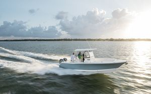 New Sea Hunt Gamefish 27 CCGamefish 27 CC Center Console Fishing Boat For Sale