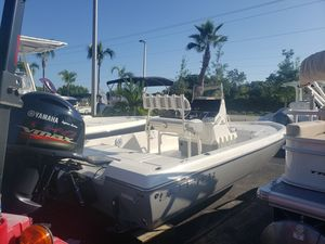 Used Skeeter 210 SX210 SX Bay Boat For Sale