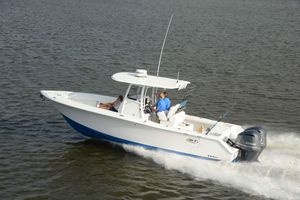 New Sea Hunt Gamefish 30Gamefish 30 Center Console Fishing Boat For Sale