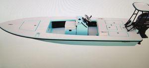 New Maverick Mirage 17 HPX-VMirage 17 HPX-V Skiff Boat For Sale