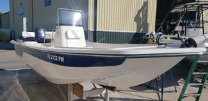 Used Sundance B20CCRB20CCR Center Console Fishing Boat For Sale