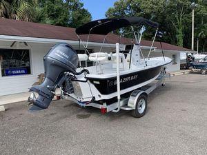 Used Blazer 19601960 Center Console Fishing Boat For Sale