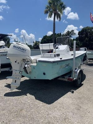 New Cape Craft 160cc160cc Center Console Fishing Boat For Sale