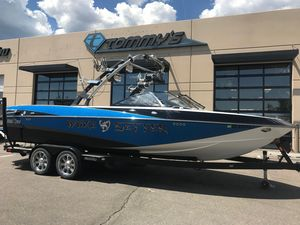 Used Malibu 247 LSV247 LSV Bowrider Boat For Sale