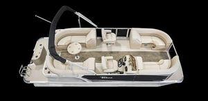 Used Tahoe Pontoon 2485 LTZ Quad Lounger2485 LTZ Quad Lounger Pontoon Boat For Sale