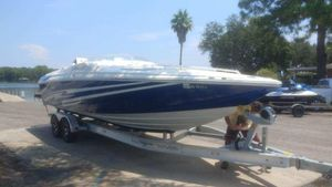 Used Baja 27 Outlaw High Performance Boat For Sale