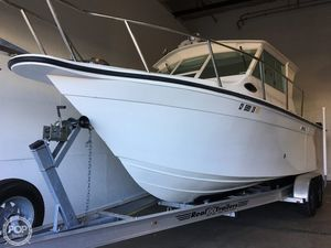 Used Baha Cruisers 251 GLE Pilothouse Boat For Sale