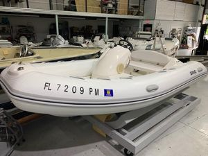 Used Brig Inflatables Eagle 380 Tender Boat For Sale