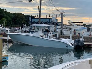 New Cape Horn 32xs32xs Center Console Fishing Boat For Sale