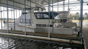 Used Californian 58 cpmy Aft Cabin Boat For Sale