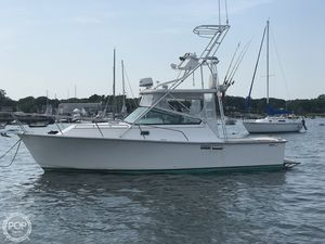 Used Shannon Brendan 28 Sports Fishing Boat For Sale