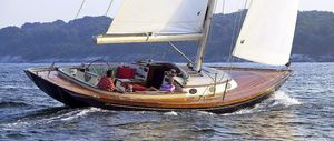 Used Friendship 40 Daysailer Sailboat For Sale