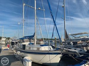 Used Gulfstar 53 MS Ketch Sailboat For Sale