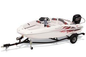 New Tahoe T16T16 Unspecified Boat For Sale