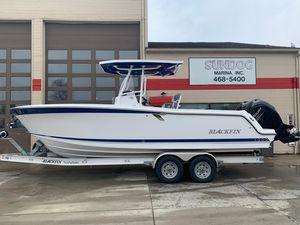 New Blackfin 242 CC242 CC Center Console Fishing Boat For Sale