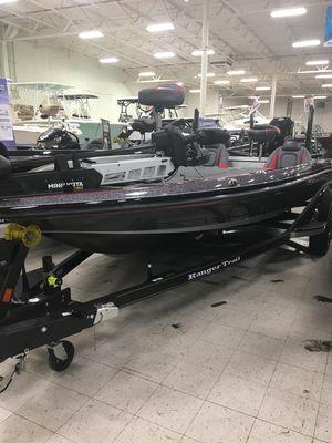 New Ranger Z520CZ520C Bass Boat For Sale