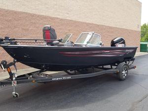 New Ranger VS1882 WTVS1882 WT Aluminum Fishing Boat For Sale