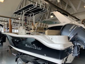 New Nauticstar 20 XS20 XS Center Console Fishing Boat For Sale
